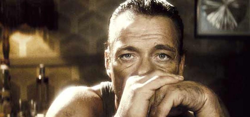 Jean-Claude Van Damme maakt gokreclame