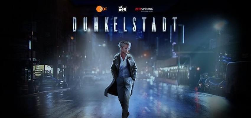 Antwerpen vormt decor voor Duitse tv-serie