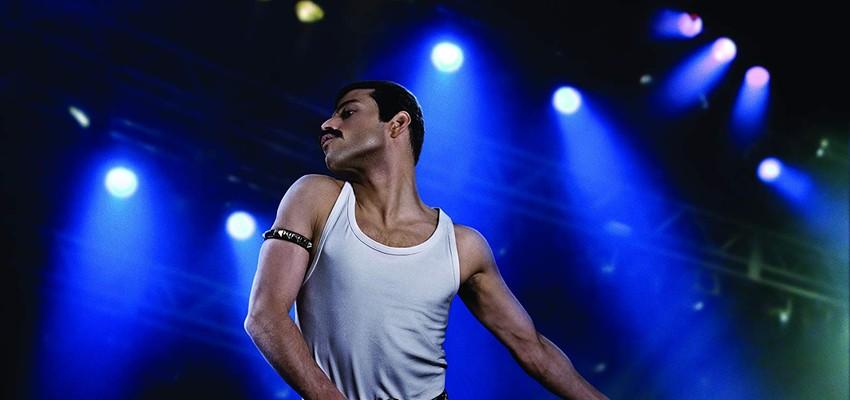 Queen-leden zagen nog geen cent van opbrengst 'Bohemian Rhapsody'-film