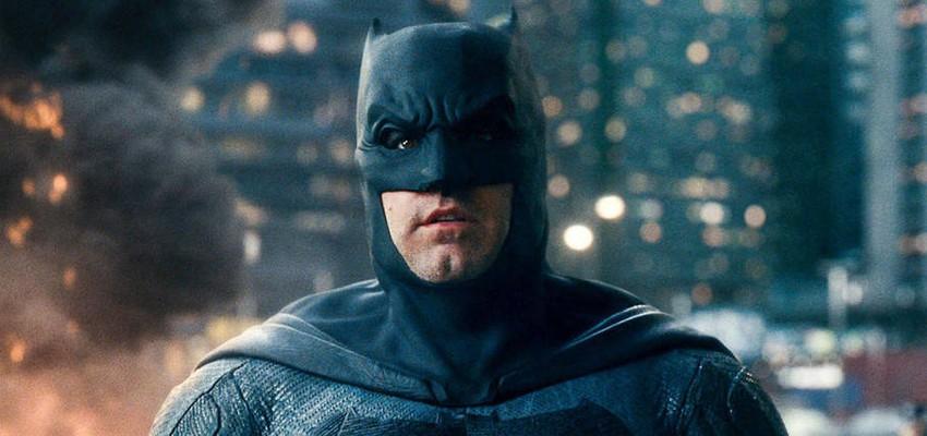 George Clooney raadde Ben Affleck af om Batman te spelen