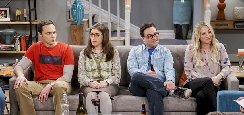 'The Big Bang Theory' neemt afscheid van het kleine scherm (spoilervrij)