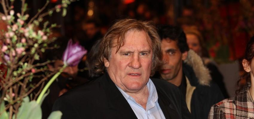 Onderzoek naar verkrachting door Franse filmster Gérard Depardieu geklasseerd