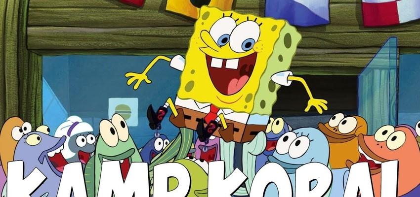 Prequel van 'SpongeBob SquarePants' in de maak