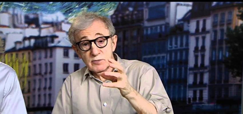Woody Allen draait deze zomer dan toch een nieuwe film