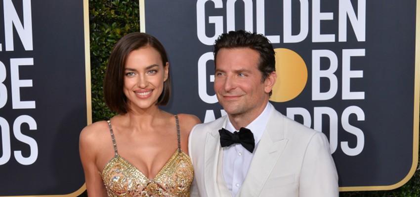 Bradley Cooper breekt met Russisch supermodel