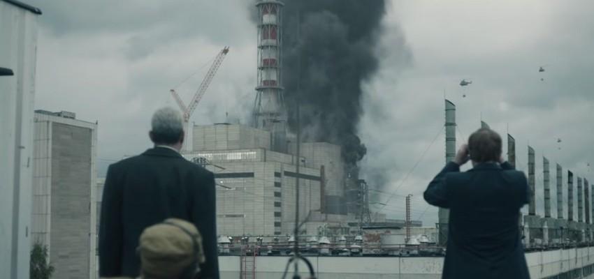 Toerisme naar Tsjernobyl explodeert na succes miniserie