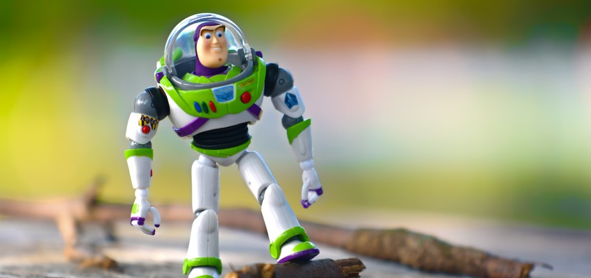 Disney schrapt Harvey Weinstein-achtige sketch uit 4K-release van 'Toy Story 2'