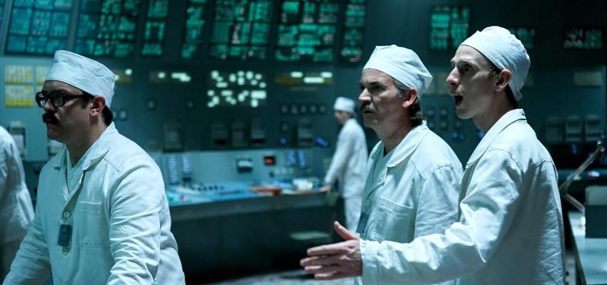'Chernobyl' moet titel van populairste serie afstaan aan 'Dark'