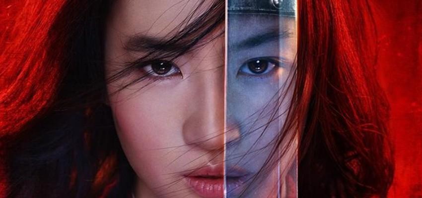 Bekijk hier de teaser van Mulan!