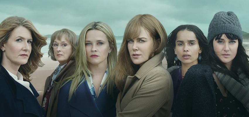 Een derde seizoen van Big Little Lies?