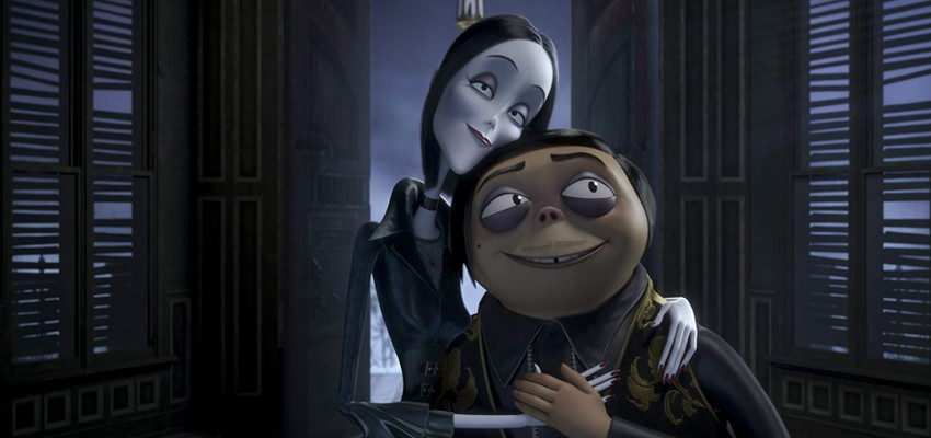 THE ADDAMS FAMILY - Nieuwe trailer