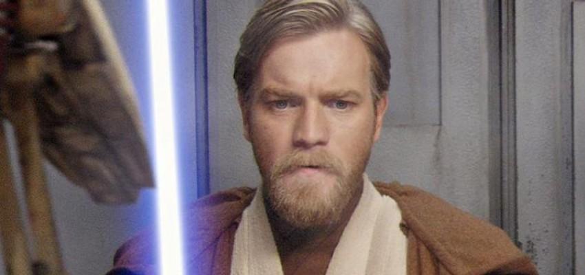 Ewan McGregor zou opnieuw Obi-Wan Kenobi vertolken in nieuwe Disney+ serie