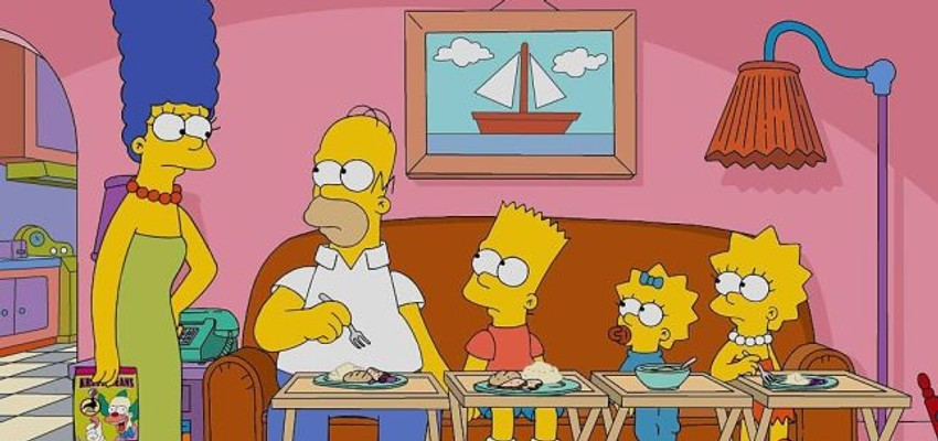Oscarwinnares Olivia Colman krijg gastrolletje in 'The Simpsons'