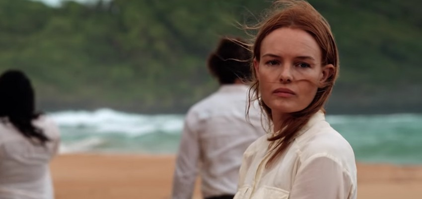 Netflix brengt horrorserie geïnspireerd op geflopte Fyre Festival