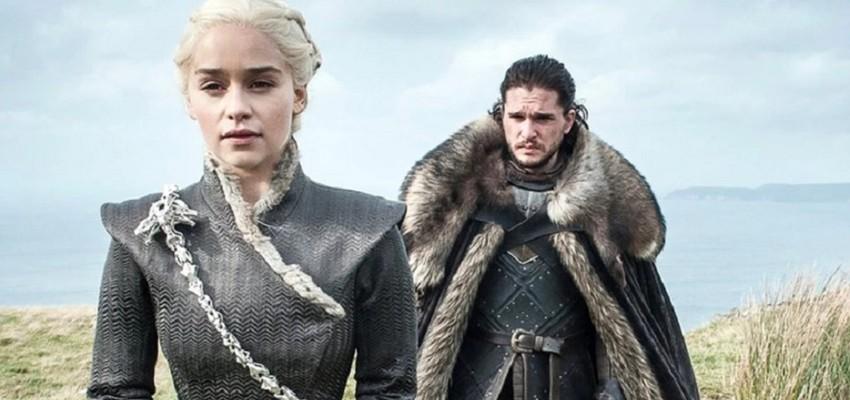 Nieuwe bevraging: meeste fans wél tevreden met einde van 'Game of Thrones'