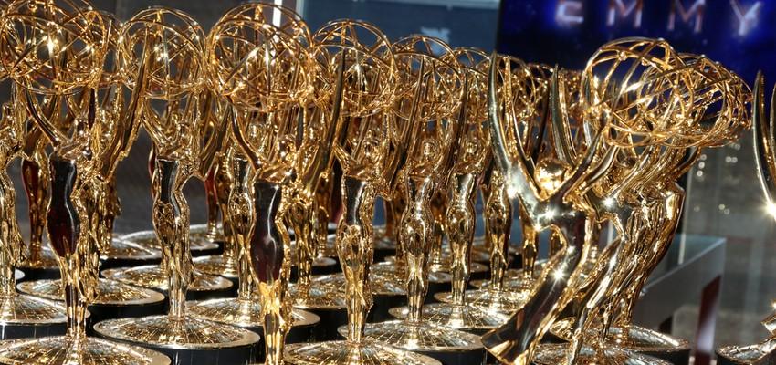 Hollywood maakt zich op voor Emmy Awards