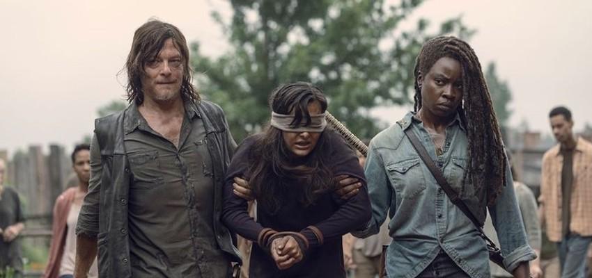 'The Walking Dead' krijgt elfde seizoen