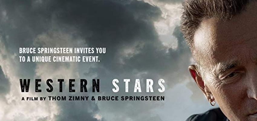 Bruce Springsteens regiedebuut eenmalig in de Belgische bioscoop