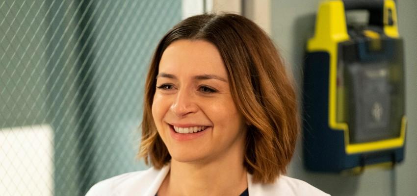 'Grey's Anatomy'-actrice is zwanger van derde kindje