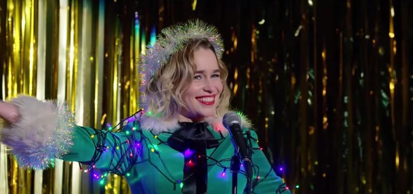 Emilia Clarke getuigt openhartig over (gebrek aan) liefdesleven