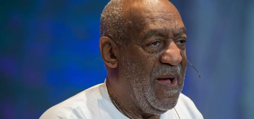 Bill Cosby blijft achter de tralies zijn onschuld uitschreeuwen