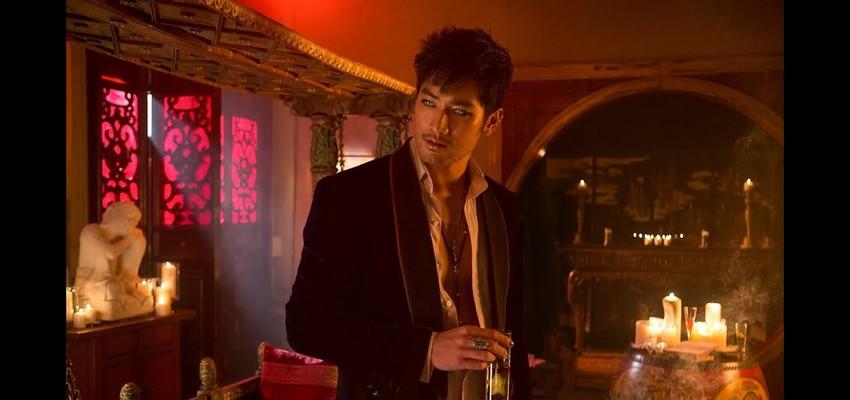 Hollywoodacteur Godfrey Gao overleden tijdens tv-opnames
