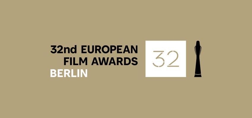 Bekijk de uitreiking van de European Film Awards live op Cinenews!