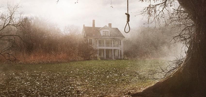 Vervloekte horrorfilms: wanneer de opname in een nachtmerrie verandert!