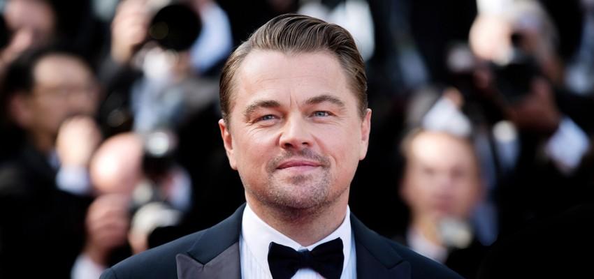 Leonardo DiCaprio redt man van verdrinkingsdood