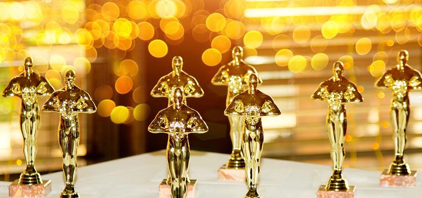 Hollywood old style in de ring met Netflix op Oscars