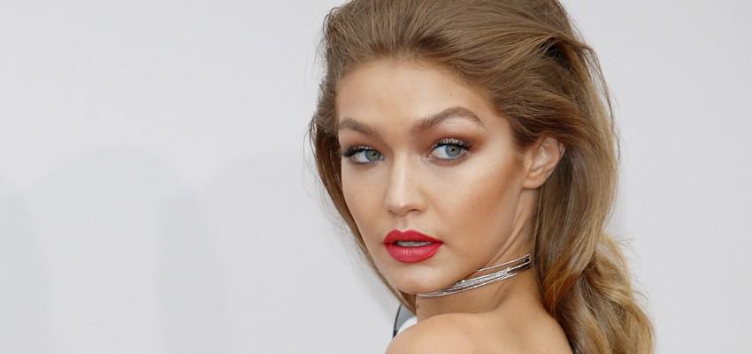 Topmodel Gigi Hadid is kandidaat-jurylid in Weinstein-proces