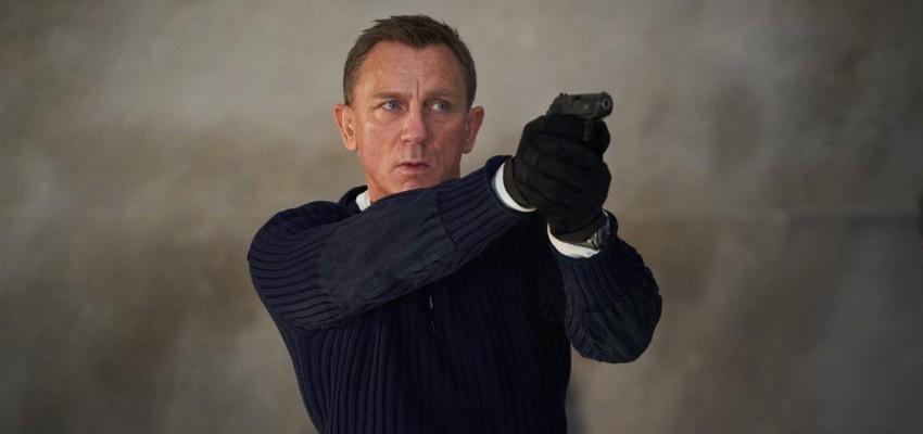Nieuwe James Bond zal geen vrouw zijn