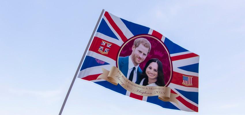 Netflix toont interesse in Harry en Meghan