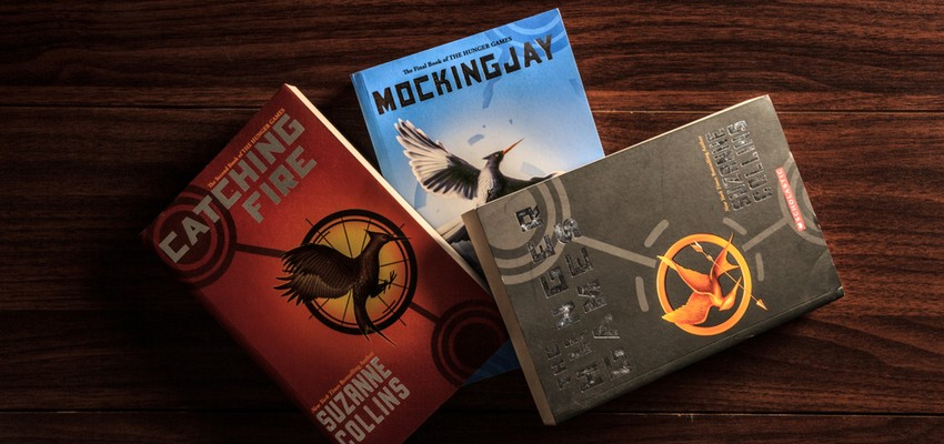 Fans van 'The Hunger Games' niet te spreken over prequelboek