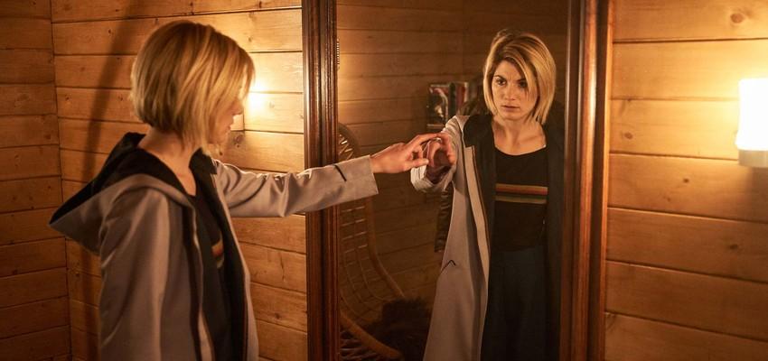 Jodie Whittaker is ook volgend seizoen The Doctor in 'Doctor Who'