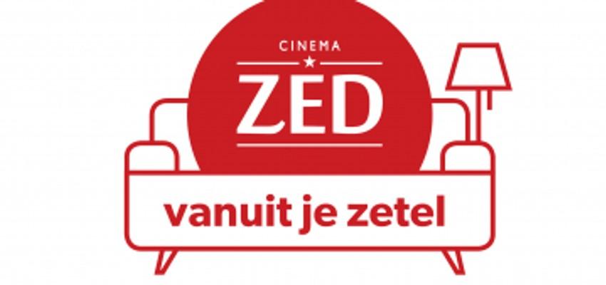 Filmzalen stellen films digitaal ter beschikking via online platform