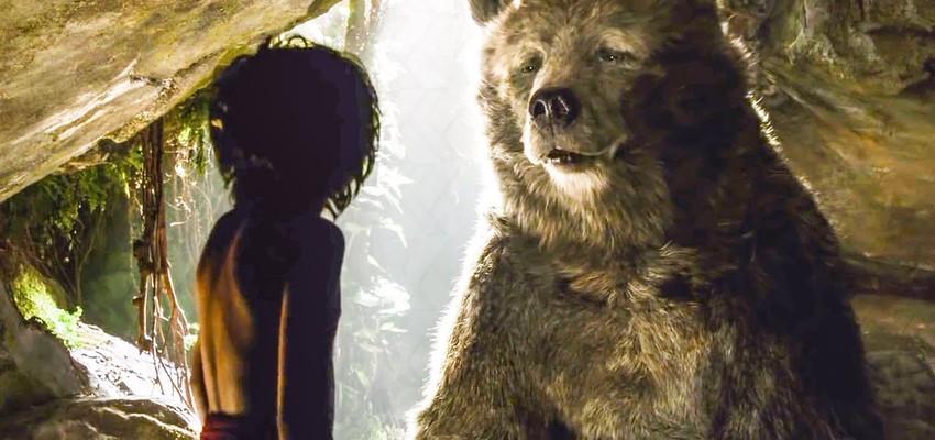 Vanavond op TV: Jungle Book