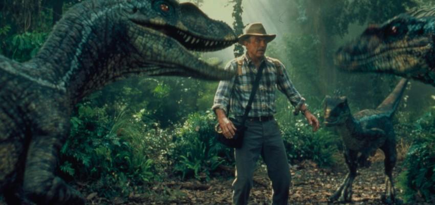 Vanavond op TV: Jurassic Park III