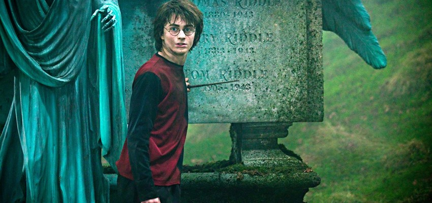 Vanavond op TV: Harry Potter and the Goblet of Fire