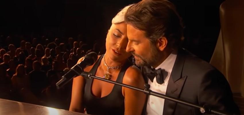 Lady Gaga haastte zich na Oscars naar Taco Bell... met diamant van 30 miljoen