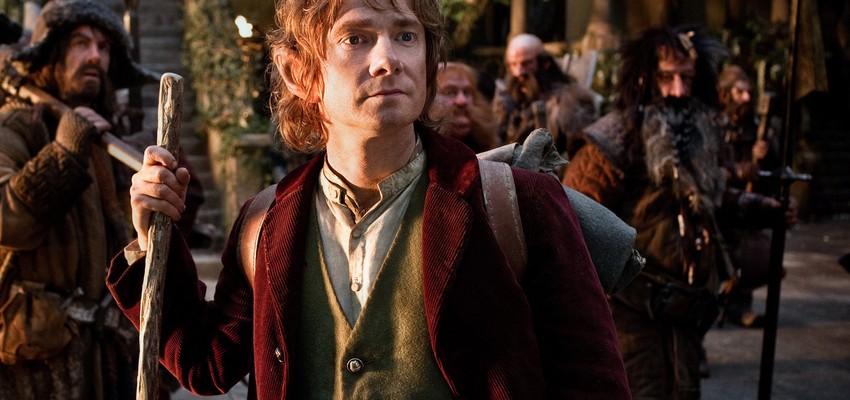 Vanavond op TV: The Hobbit: An Unexpected Journey