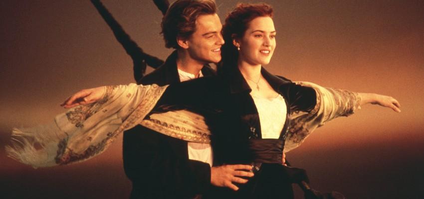Vanavond op TV: Titanic