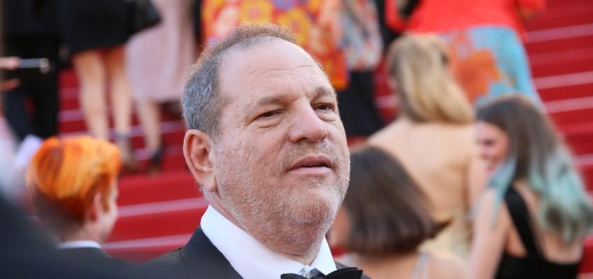Harvey Weinstein dient zaak in bij faillissementsrechtbank