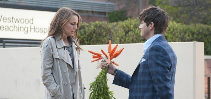 Vanavond op TV: No Strings Attached