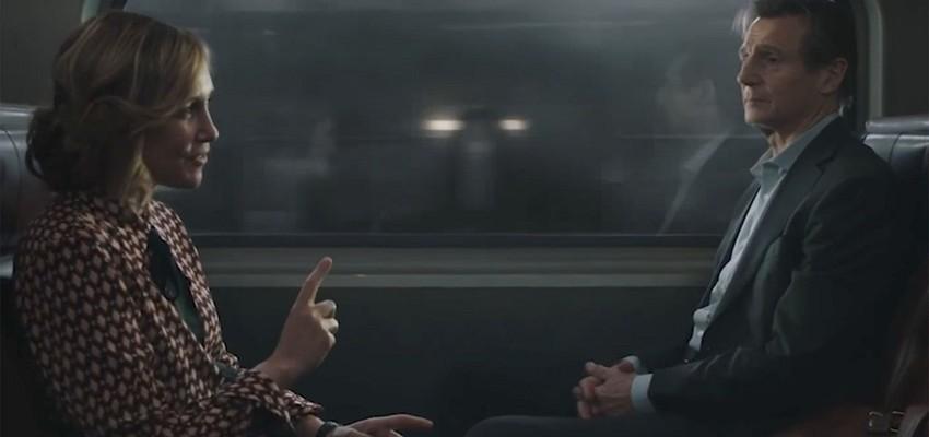 Vanavond op TV: The Commuter
