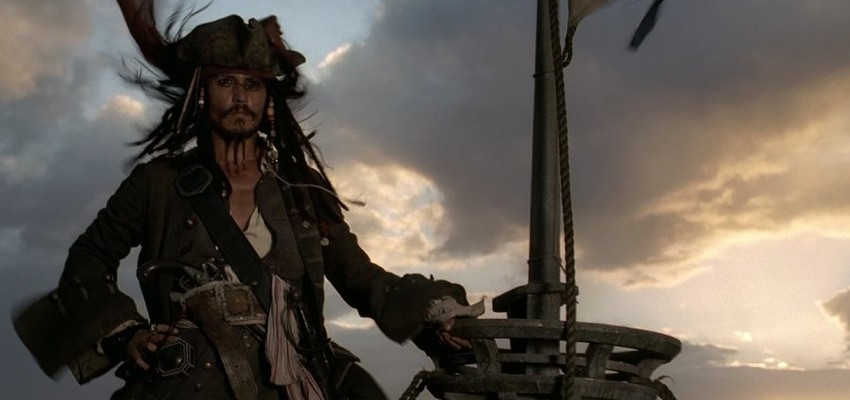Vanavond op TV: Pirates of the Caribbean: The Curse of the Black Pearl