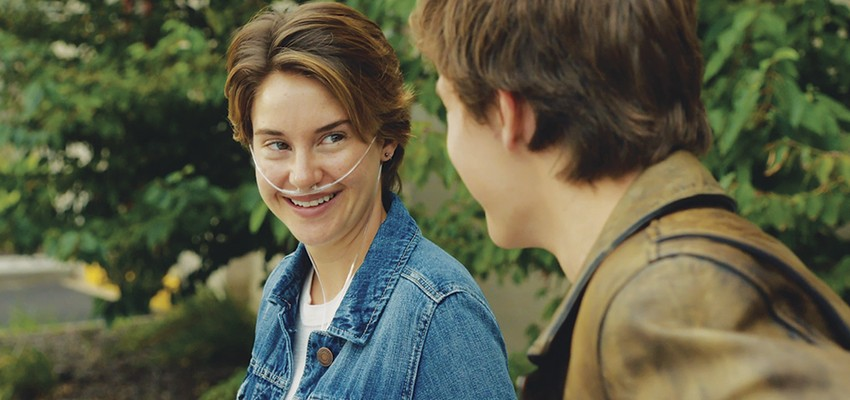 Vanavond op TV: The Fault in Our Stars