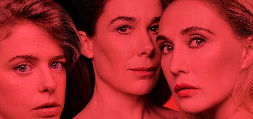 Nieuwe Belgisch-Nederlandse fictiereeks 'Red Light' in competitie Cannesseries