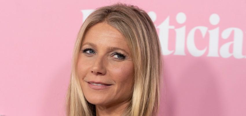 Gwyneth Paltrow uit de kleren voor verjaardag, maar reactie van haar dochter steelt de show