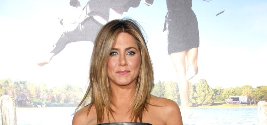 Jennifer Aniston dacht aan stoppen met acteren